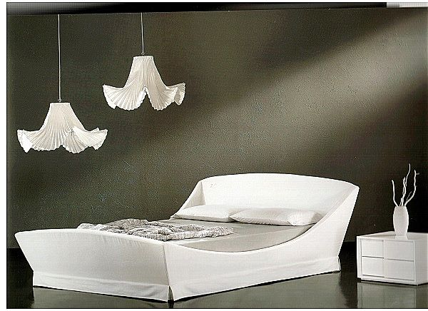 Κρεβάτι επενδυμένο Sofa And Style marilyn-marilyn