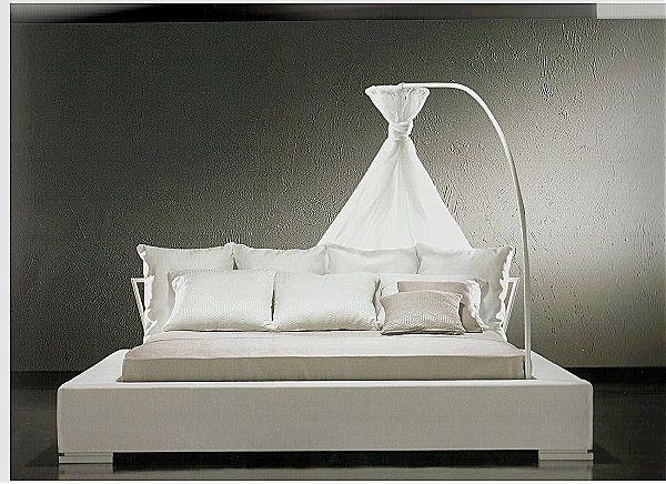 Κρεβάτι επενδυμένο Sofa And Style sense-sense