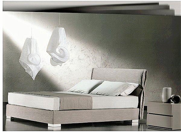 Κρεβάτι επενδυμένο Sofa And Style essere-essere