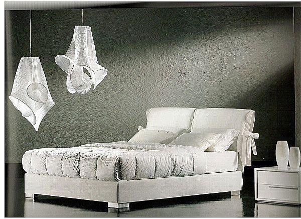 Κρεβάτι επενδυμένο Sofa And Style pillow-pillow