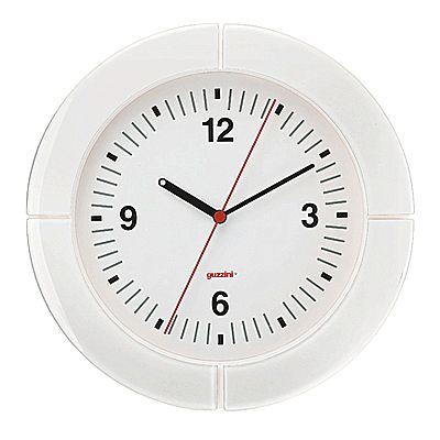 Ρολόι τοίχου Guzzini  i-Clock wall clock-i-Clock wall clock