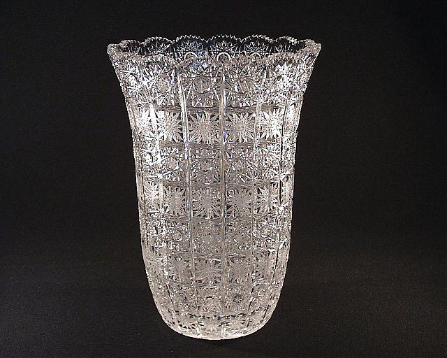 Βάζο Bohemia Cristal 500PK-34/80150/57001/255