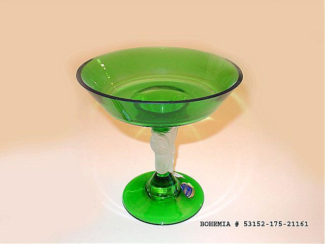 Κουπ διακοσμητικό Bohemia Cristal 53152/17,5-53152/17,5