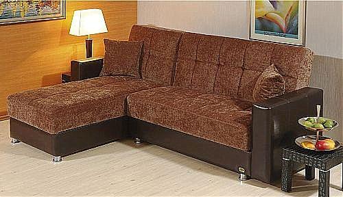 Καναπές κρεβάτι Sofa And Style Εκο corner-Εκο corner