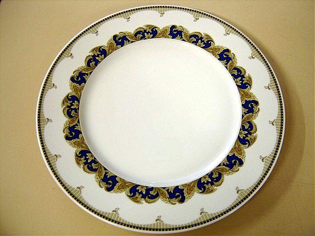 Σερβίτσιο πιάτων-φαγητού Winterling Romantic-1676
