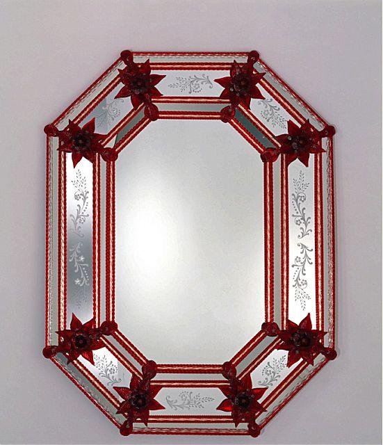 Καθρέφτης Frateli Tossi Venetian Style-350