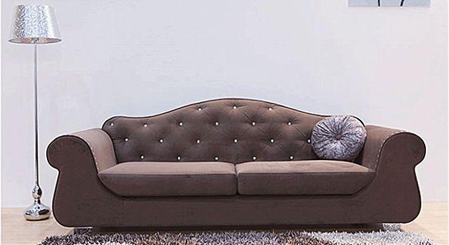 Καναπές Sofa And Style Tresor-Tresor